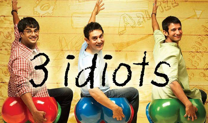3 Idiots 3 อัจฉริยะปัญญาอ่อน (2009)