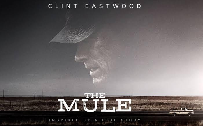 The Mule เดอะ มิวล์  (2018)