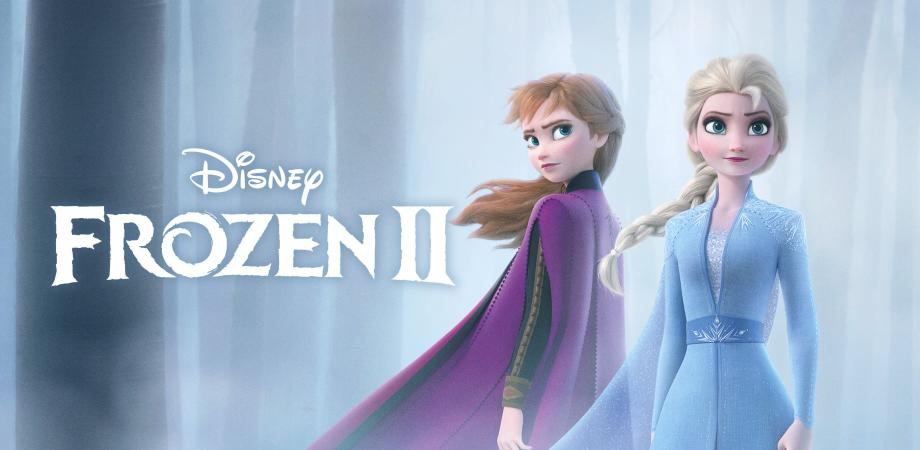 Frozen 2โฟรเซ่น 2 ผจญภัยปริศนาราชินีหิมะ (2019)