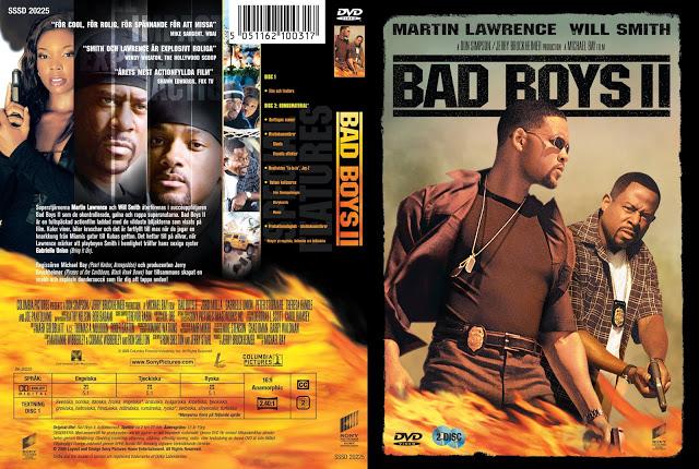 Bad Boys II แบดบอยส์ คู่หูขวางนรก 2 (2003)