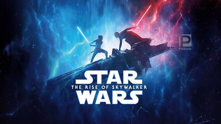 Star Wars Episode IX The Rise of Skywalker สตาร์ วอร์ส กำเนิดใหม่สกายวอล์คเกอร์ 2019 Zoom