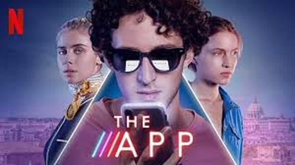 The App รักเสมือน (2019)
