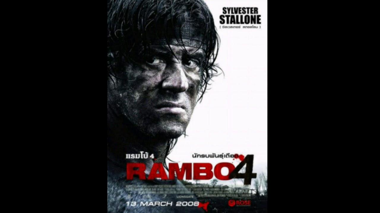 Rambo 4 แรมโบ้ 4 (2008)