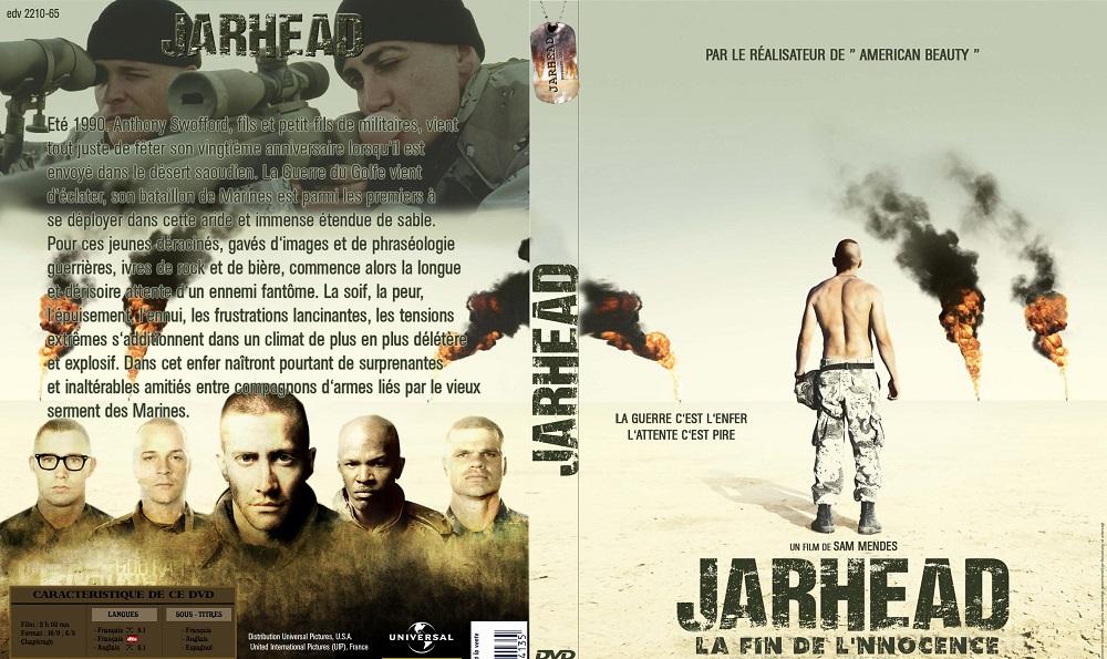 Jarhead 1 จาร์เฮด พลระห่ำ สงครามนรก 1 (2005)