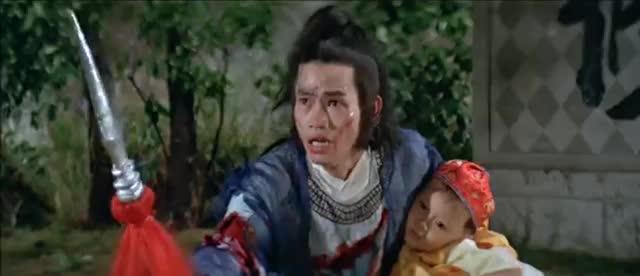 Shaolin Prince ถล่มอรหันต์เสี้ยวลิ้มยี่ (1982)
