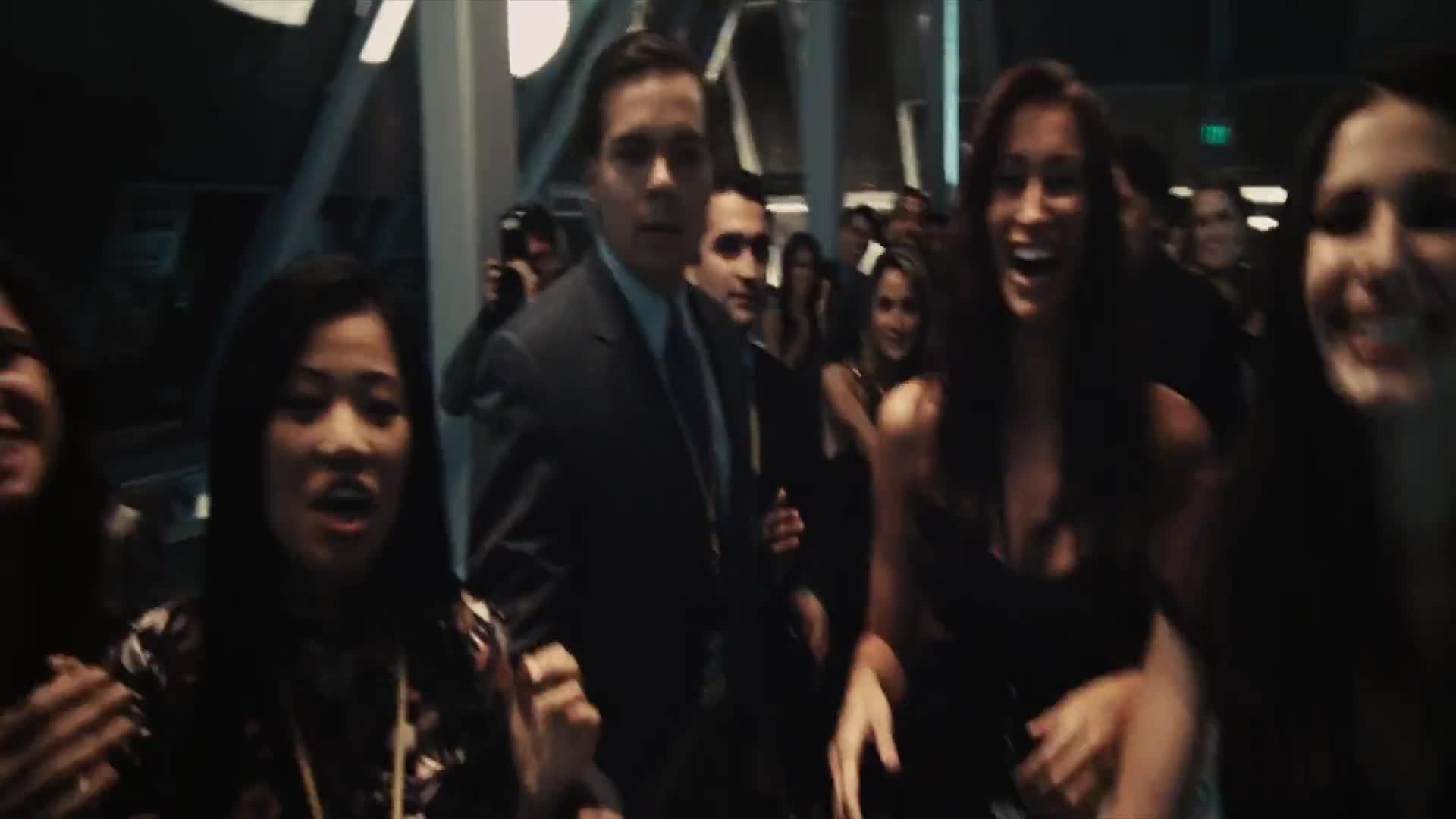Iron Man 2 มหาประลัยคนเกราะเหล็ก 2 (2010)