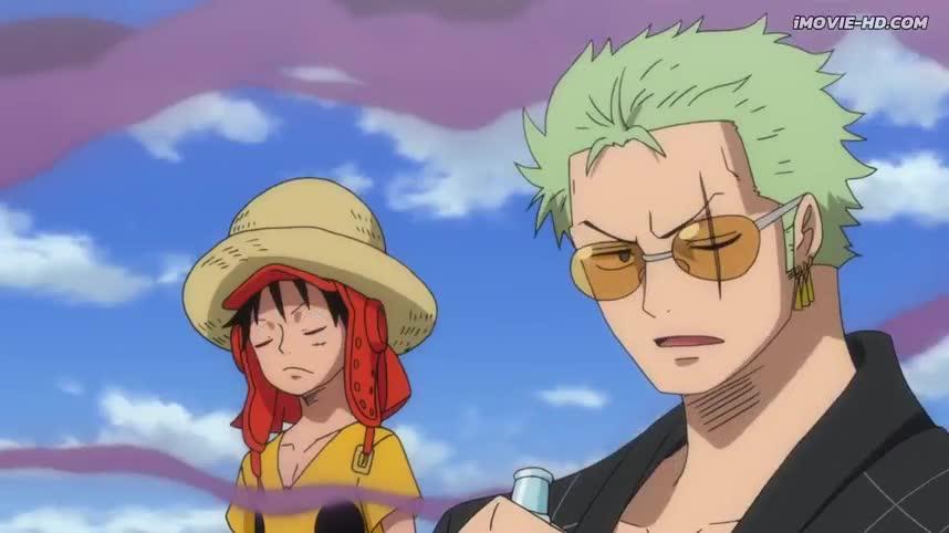 One Piece The Movie 12 Film Z วันพีซ ฟิล์ม แซด (2012)