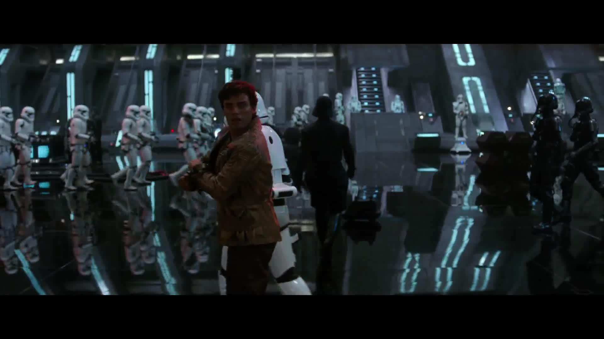 Star Wars Episode VII The Force Awakens สตาร์ วอร์ส เอพพิโซด 7 (2015)