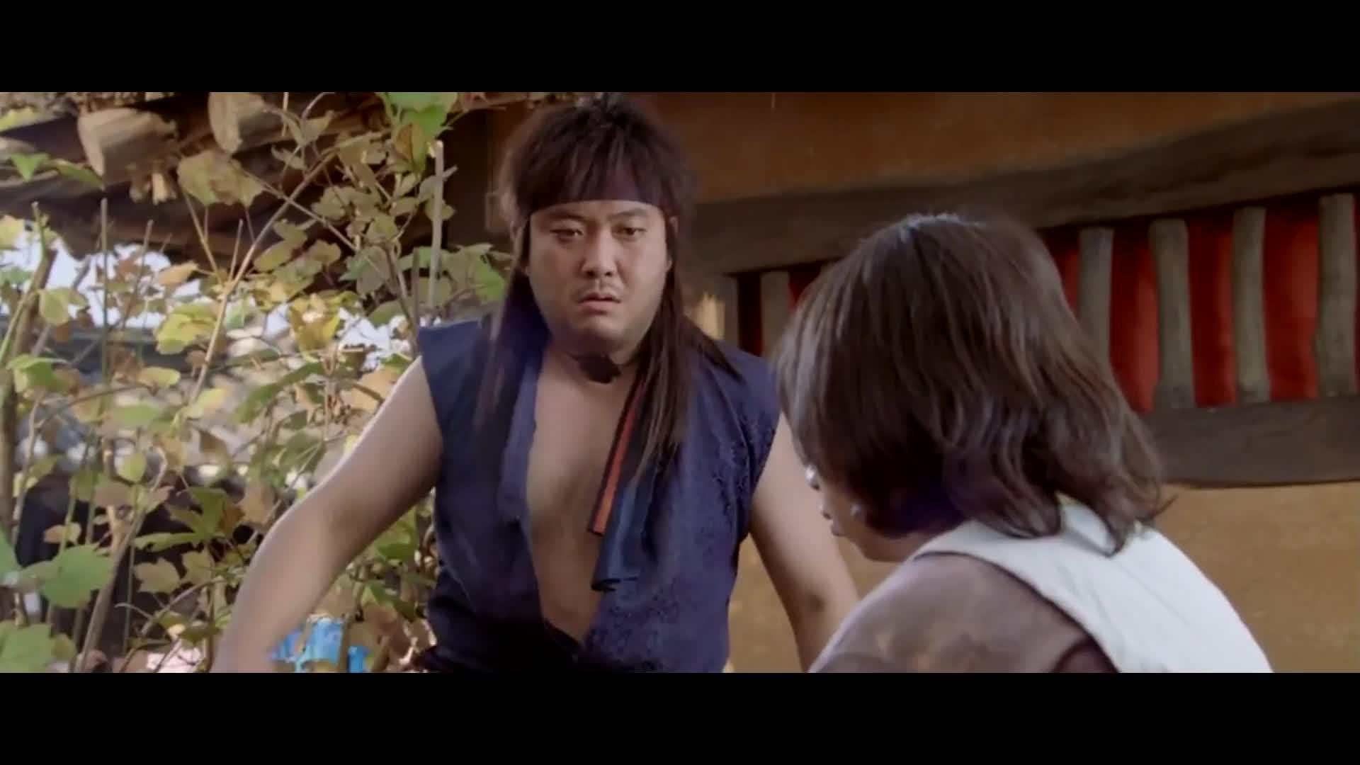 A Tale of Legendary Libido ไอ้หนุ่มพลังช้าง ไวอาก้าเรียกพี่ (2008)