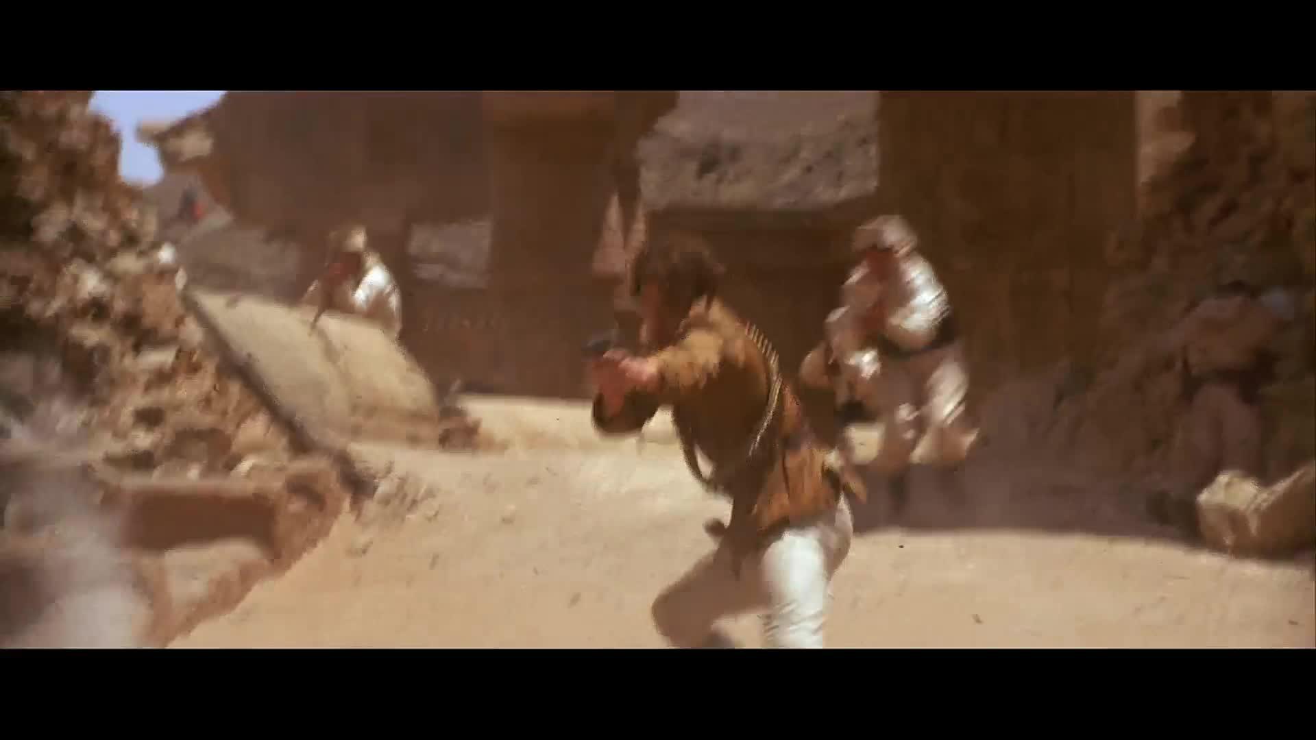 The Mummy 1 คืนชีพคำสาปนรกล้างโลก (1999)