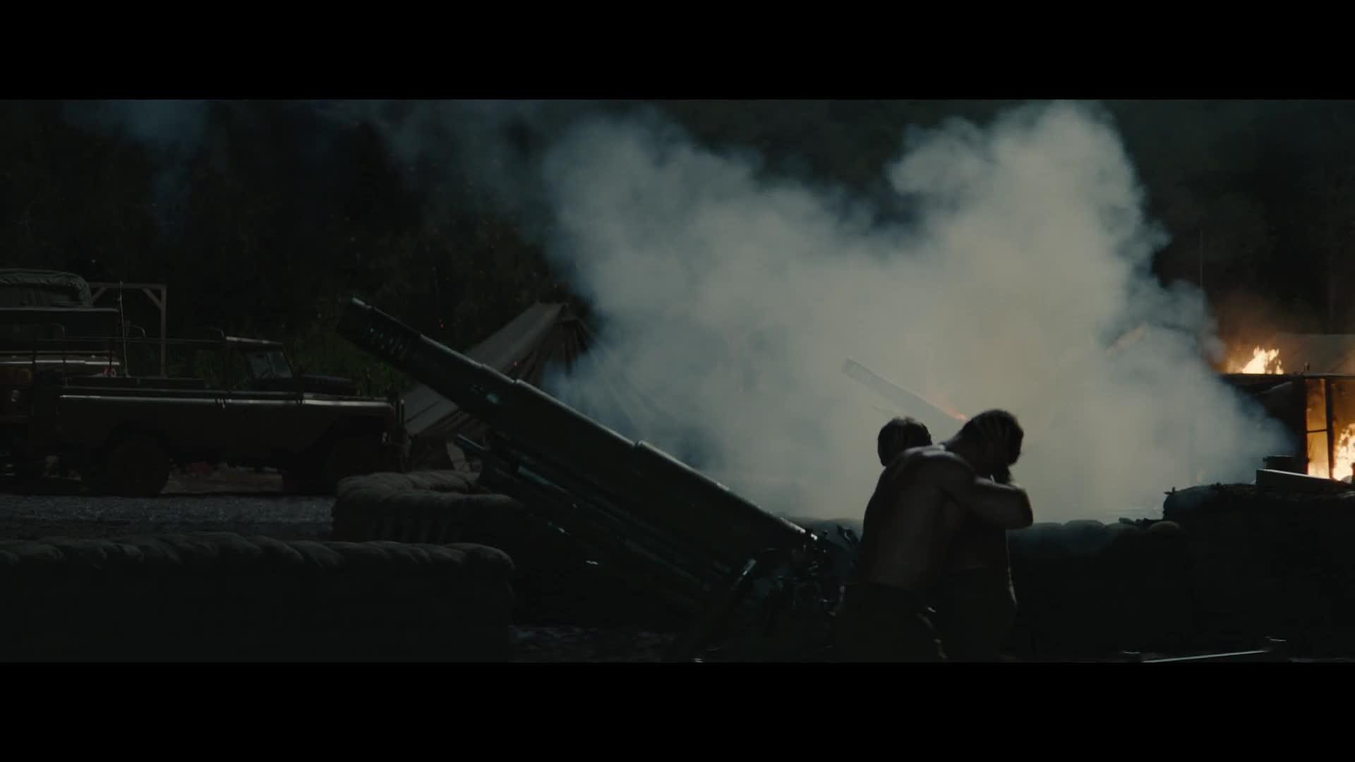 Danger Close The Battle of Long Tan เขต ปิดอันตราย การต่อสู้ของลองตัน (2019)