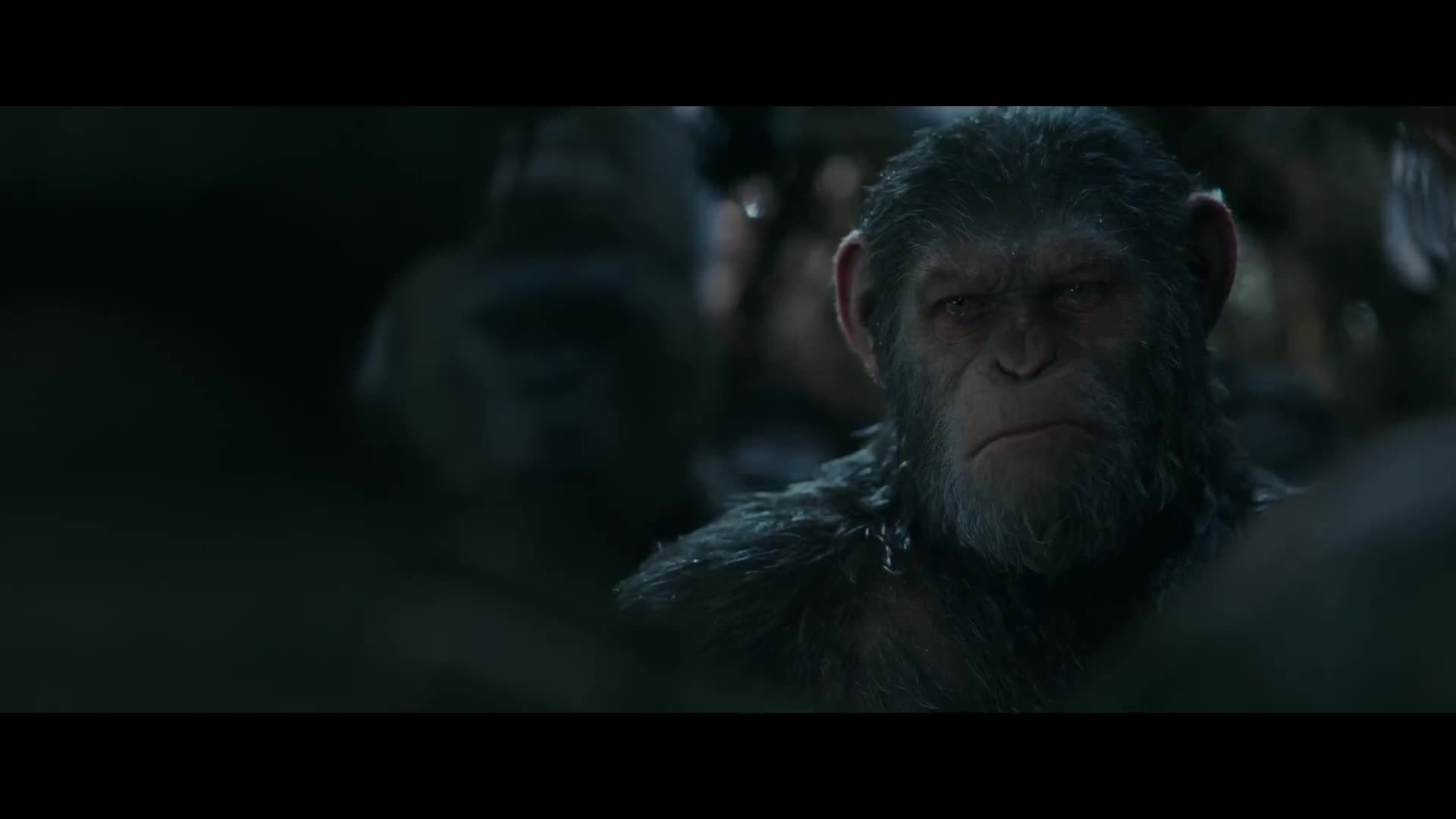 War for the Planet of the Apes มหาสงครามพิภพวานร (2017)