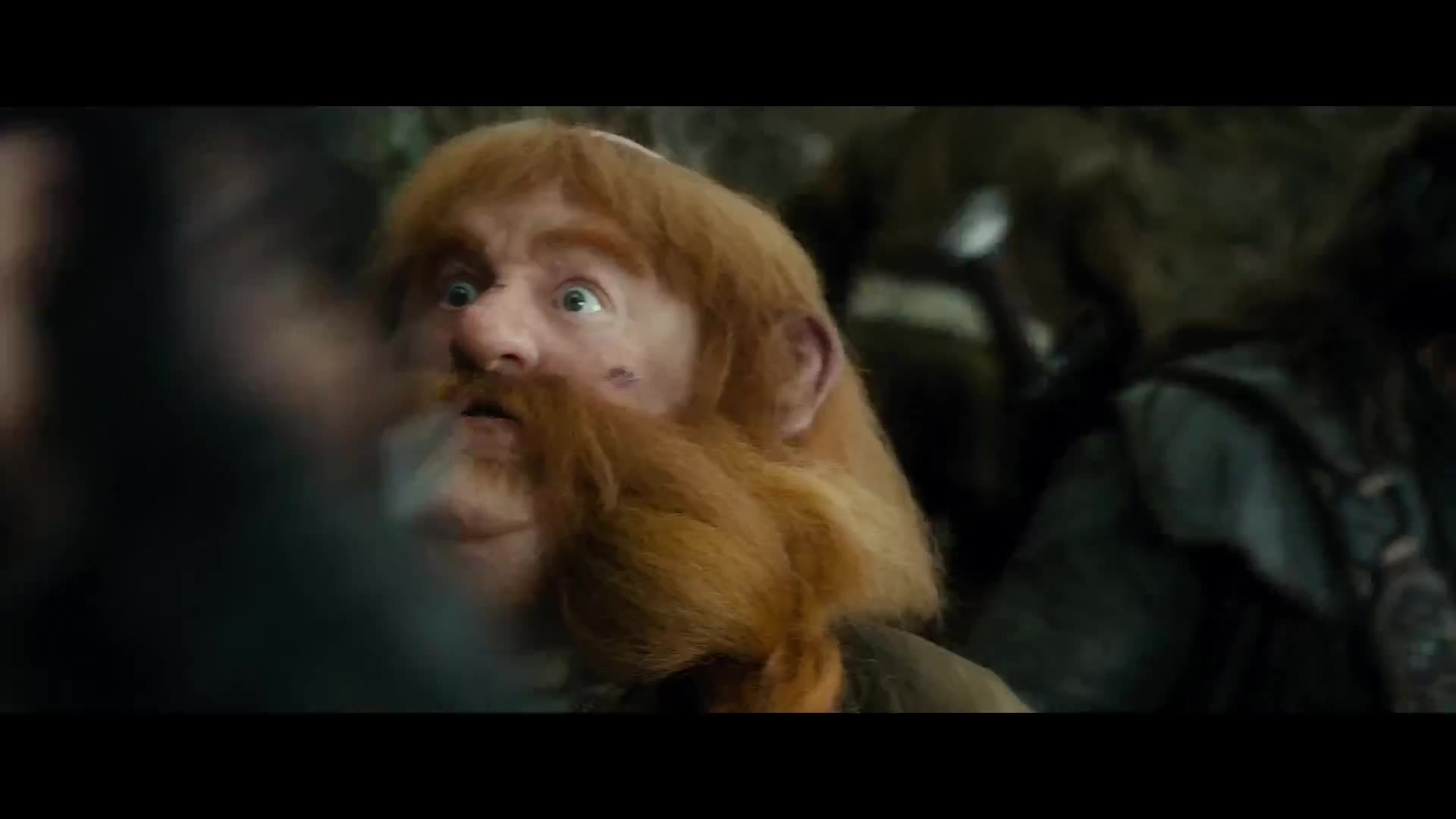The Hobbit 2 เดอะ ฮอบบิท 2 ดินแดนเปลี่ยวร้างของสม็อค (2013)