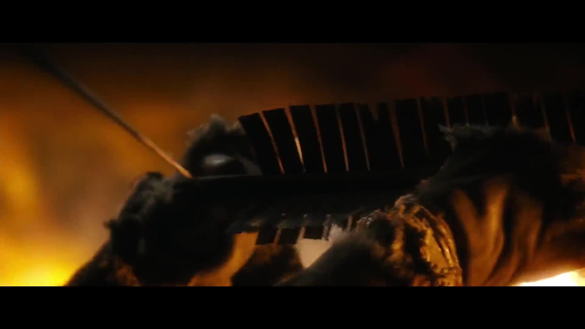 The Hobbit 3 เดอะ ฮอบบิท 3 สงคราม 5 ทัพ (2014)