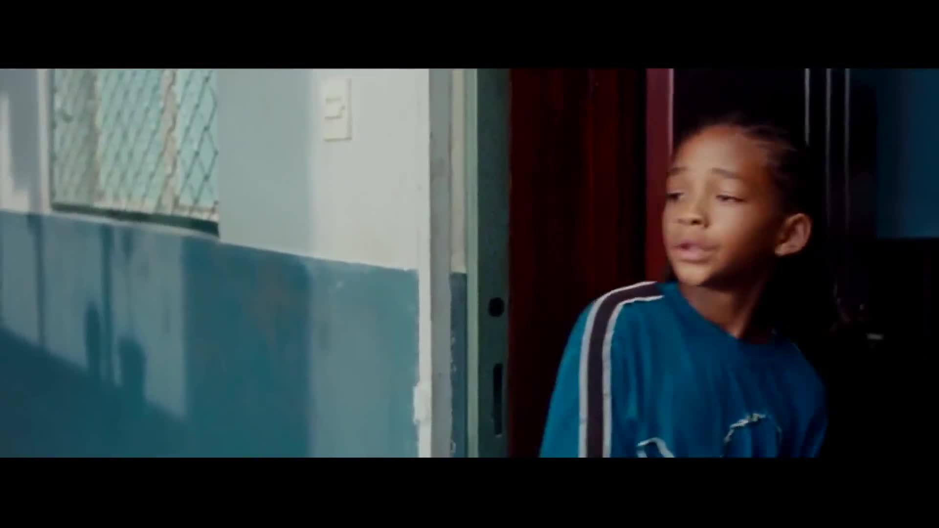 The Karate Kid เดอะ คาราเต้ คิด (2010)