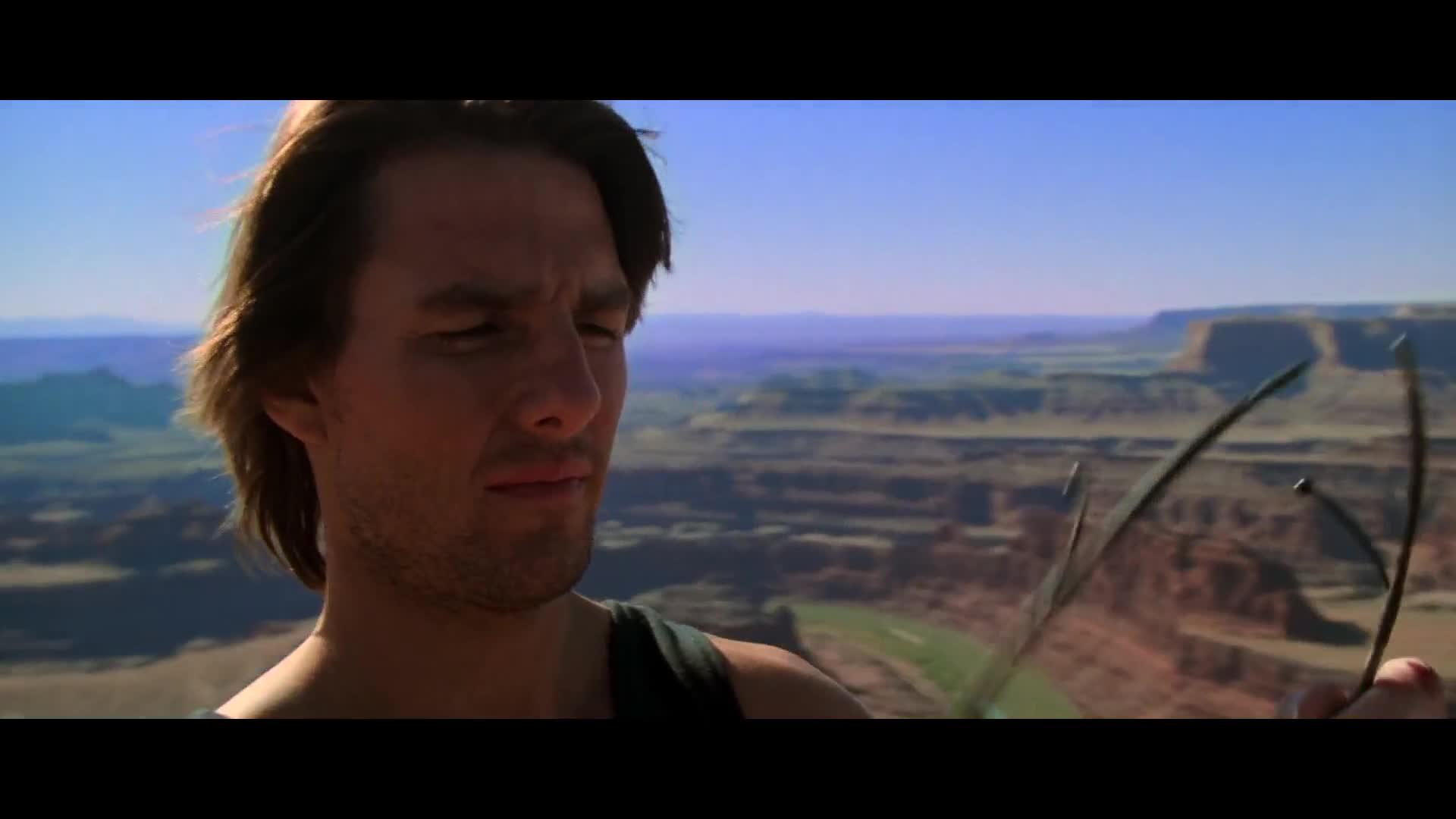 Mission Impossible 2 มิชชั่น อิมพอสซิเบิ้ล ผ่าปฏิบัติการสะท้านโลก 2 (2000)