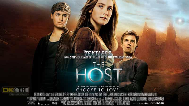 The Host เดอะ โฮสต์ ต้องยึดร่าง 2013