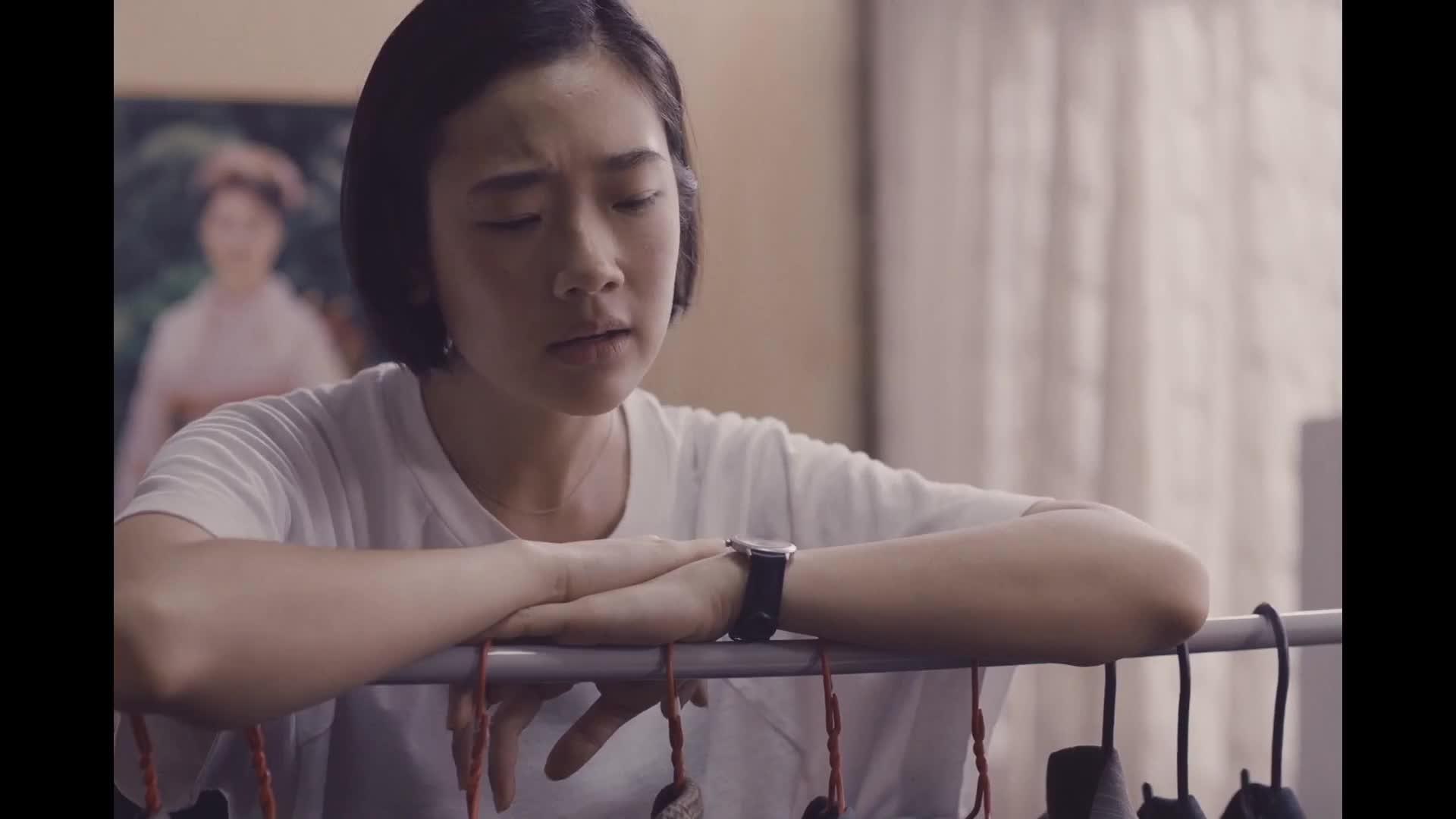 Happy Old Year (2019) ฮาวทูทิ้ง..ทิ้งอย่างไรไม่ให้เหลือเธอ Netflix