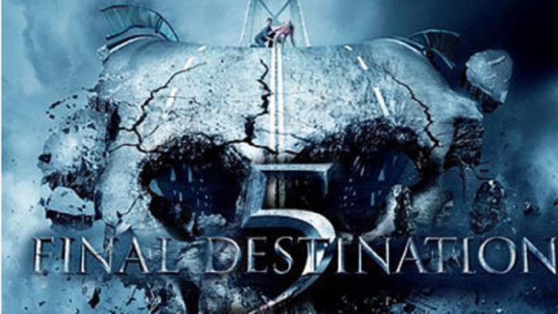 Final Destination 5 โกงตายสุดขีด (2011)