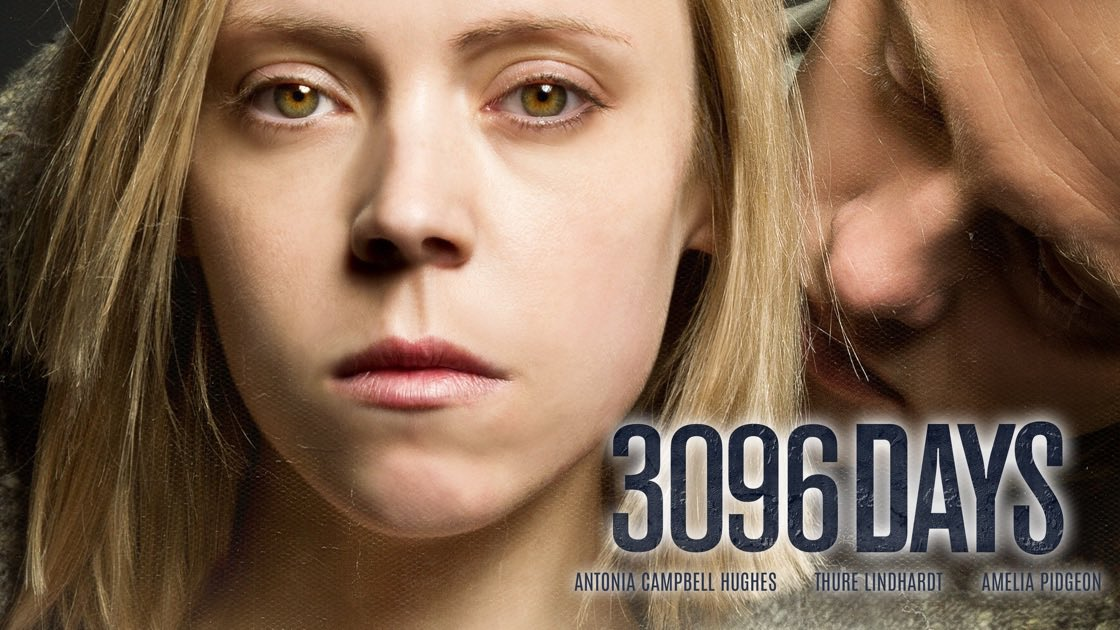 3096 DAYS บอกโลก…ว่าต้องรอด (2013)