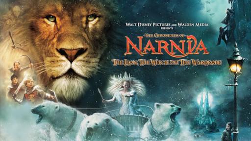 The Chronicles of Narnia The Lion the Witch and the Wardrobe อภินิหารตำนานแห่งนาร์เนีย ตอน ราชสีห์ แม่มด กับตู้พิศวง (2005)