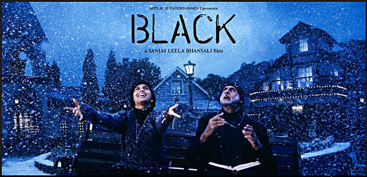 Black ท้าฟ้า ชะตาชีวิต (2005)