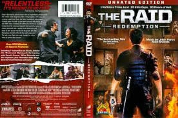 The Raid 1 Redemption ฉะ! ทะลุตึกนรก (2011)