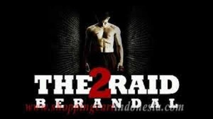 The Raid 2 Berandal ฉะ! ระห้ำเมือง (2014)