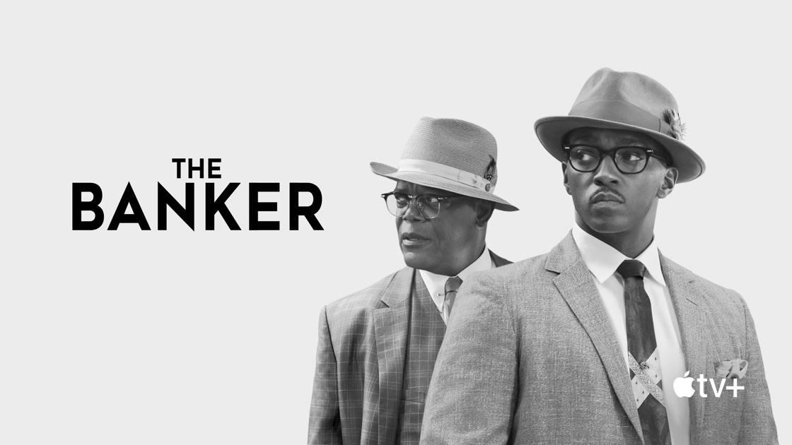 The Banker นายธนาคาร (2020) บรรยายไทย