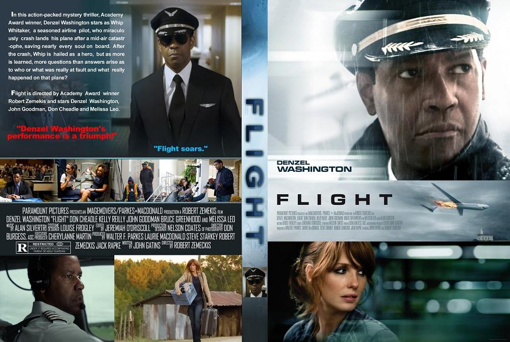 Flight ผ่าวิกฤต เที่ยวบินระทึก 2012