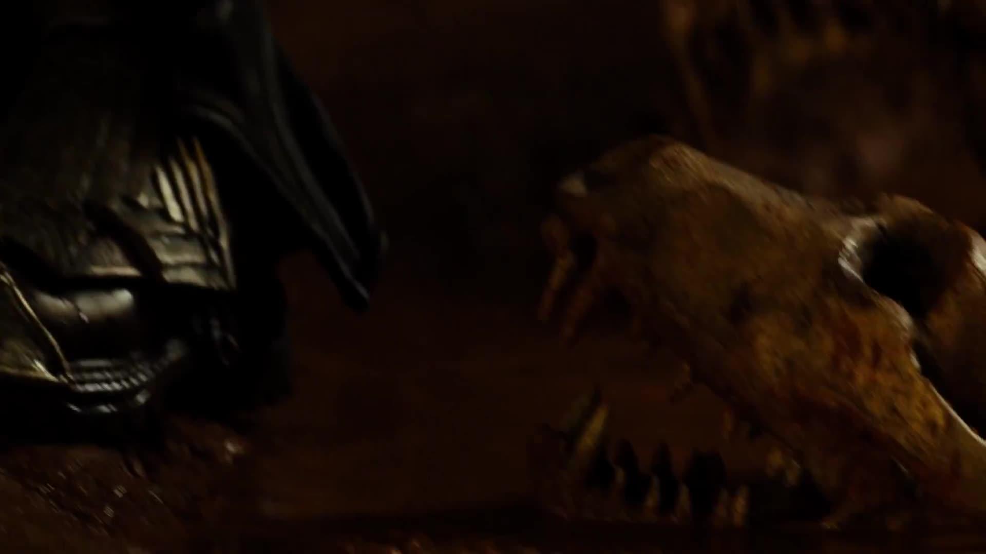 Riddick 3 ริดดิค 3 (2013)
