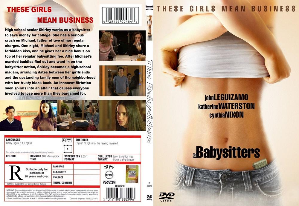 The Babysitters พี่เลี้ยงแสนร้อน (2007)