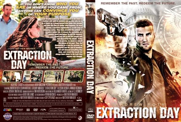 Extraction Day วันพิฆาต (2014)