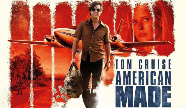 American Made อเมริกัน เมด (2017)