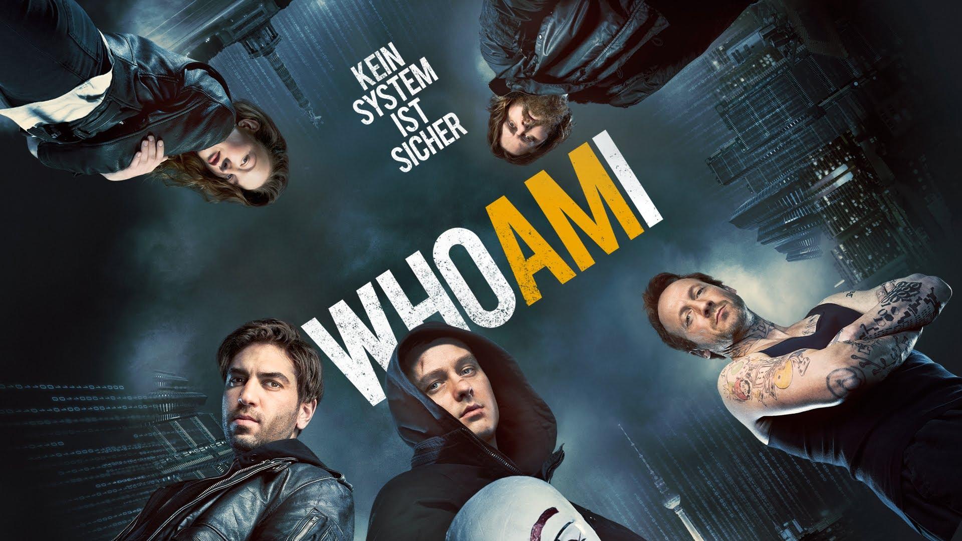 Who Am I  Kein System ist sicher แฮกเกอร์สมองเพชร (2014)