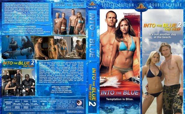 Into The Blue ดิ่งลึก ฉกมหาภัย (2005)