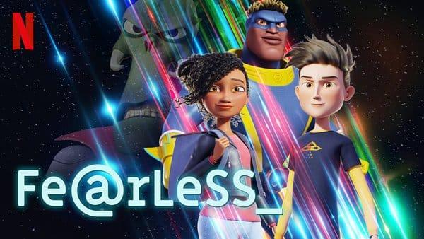 Fearless เฟียร์เลส เกมซ่าปราบเซียน (2020)