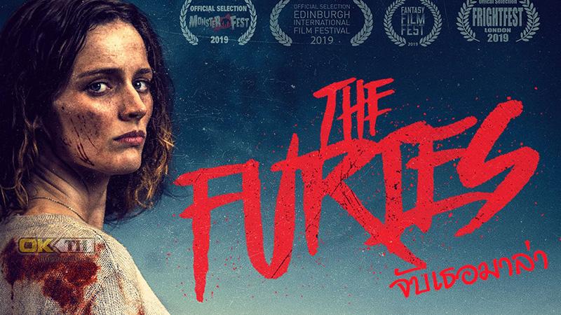 The Furies จับเธอมาล่า (2019)