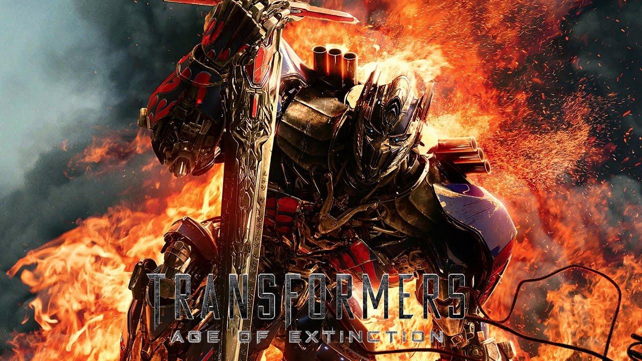 Transformers 4 Age of Extinction ทรานส์ฟอร์มเมอร์ส มหาวิบัติยุคสูญพันธุ์ (2014)