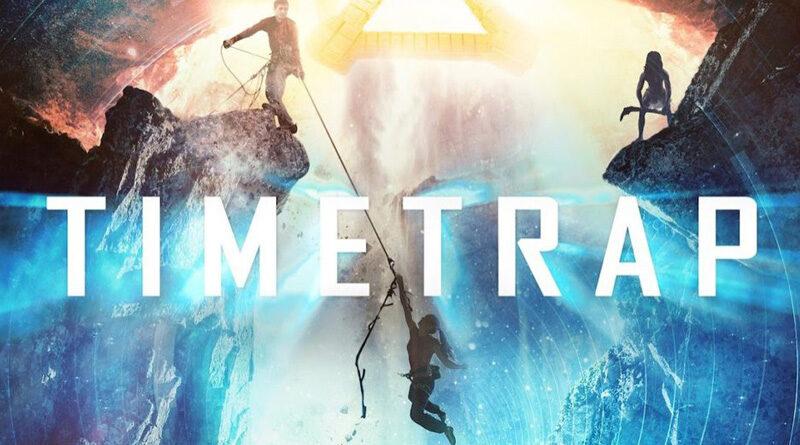 Time Trap ฝ่ามิติกับดักเวลาพิศวง (2017) Netflix
