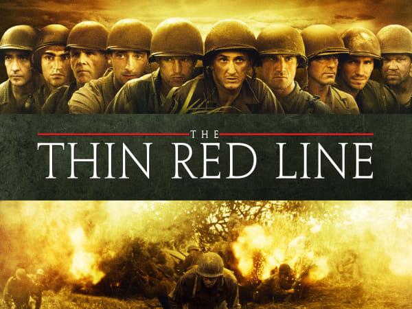 The Thin Red Line เดอะ ทิน เรด ไลน์ ฝ่านรกยึดเส้นตาย (1998)