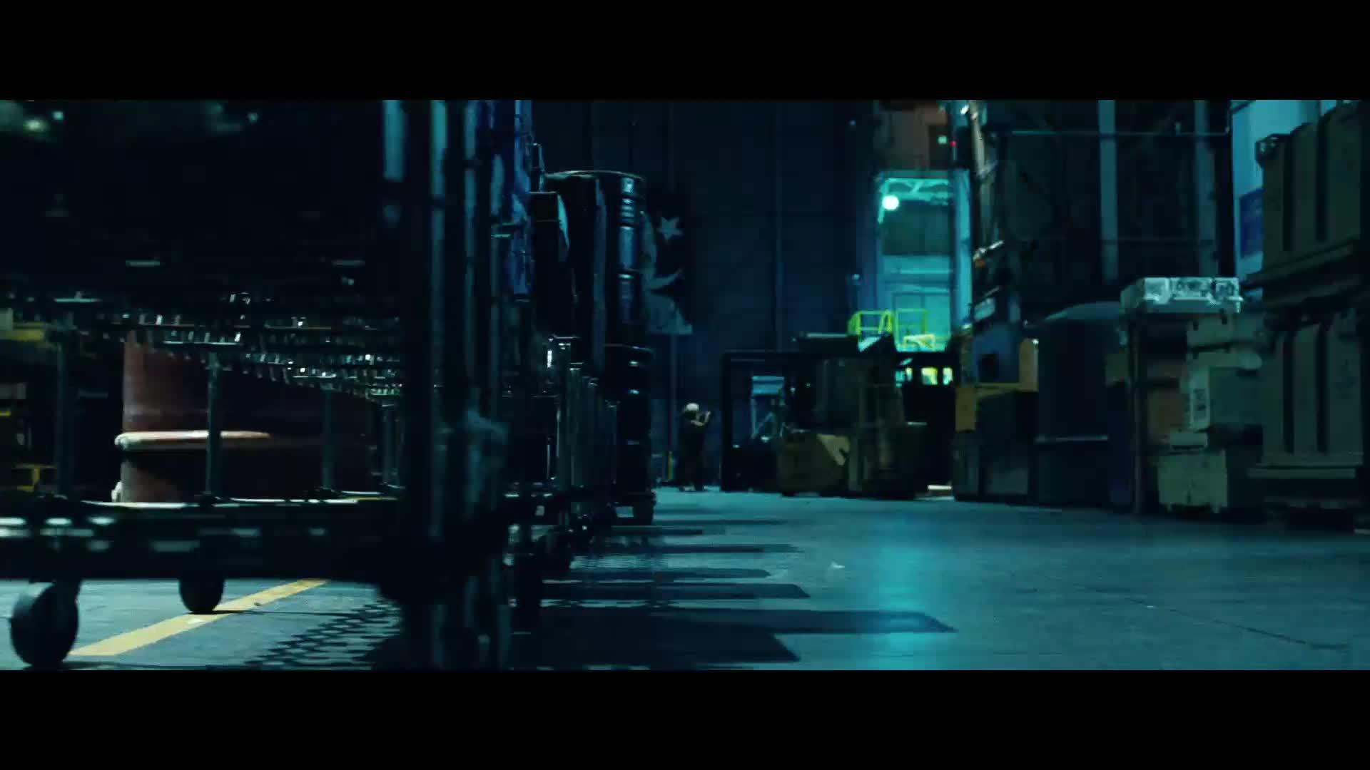 G.I. Joe 2 Retaliation จี.ไอ.โจ 2 สงครามระห่ำแค้นคอบร้าทมิฬ (2013) ภาค 2
