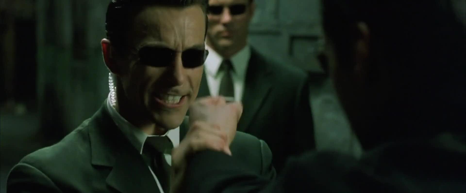 The Matrix Reloaded เดอะ เมทริกซ์ รีโหลดเดด สงครามมนุษย์เหนือโลก (2003)