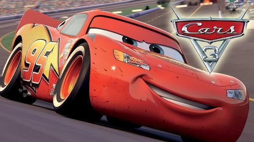 Cars 3 สี่ล้อซิ่ง ชิงบัลลังก์แชมป์ (2017)