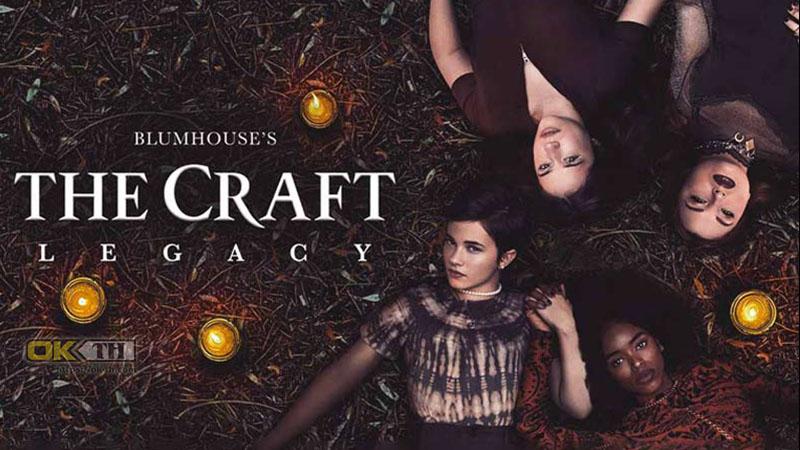The Craft Legacy วัยร้าย ร่ายเวทย์ (2020)
