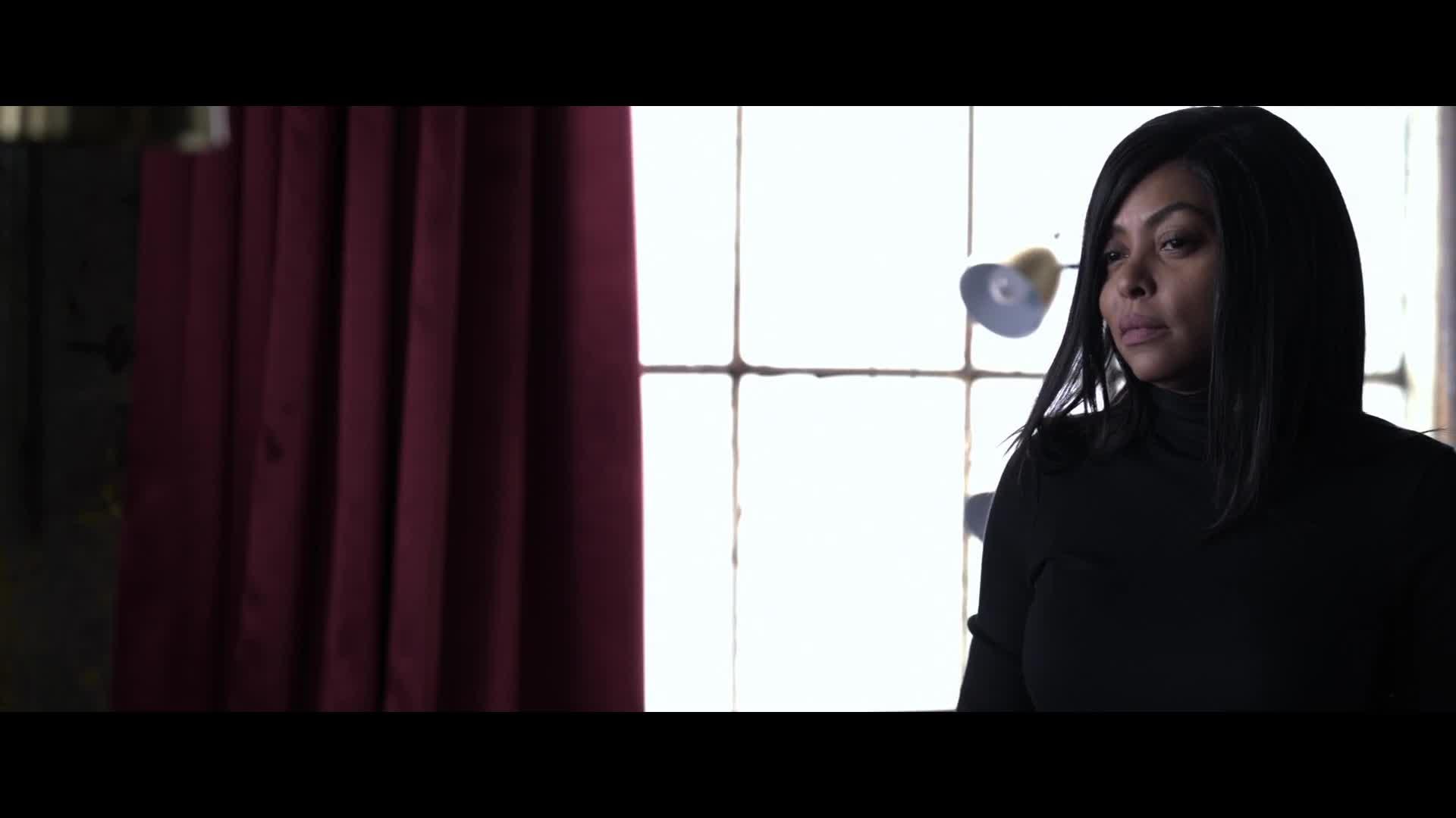 Proud Mary แมรี่พราวพยัคฆ์ (2018)