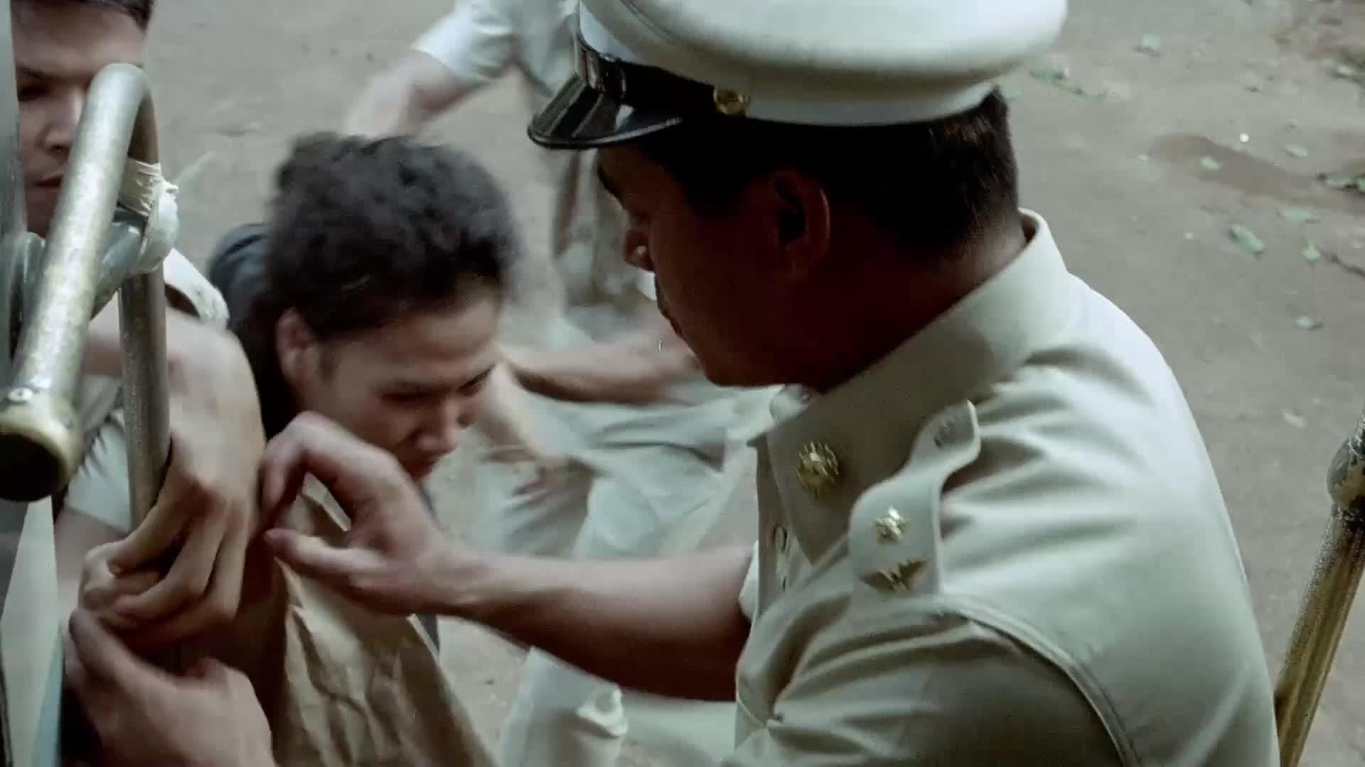 Macabre Case of Prom Pi Ram คืนบาป พรหมพิราม (2003)