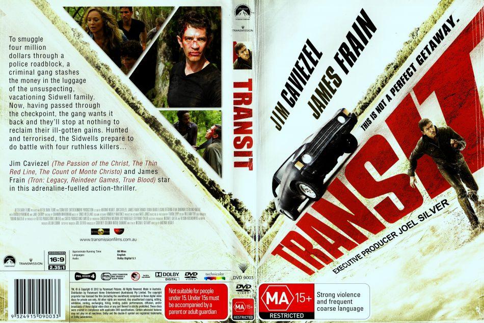 Transit (2012) หัวหน้าครอบครัว กันความเชื่อใจ