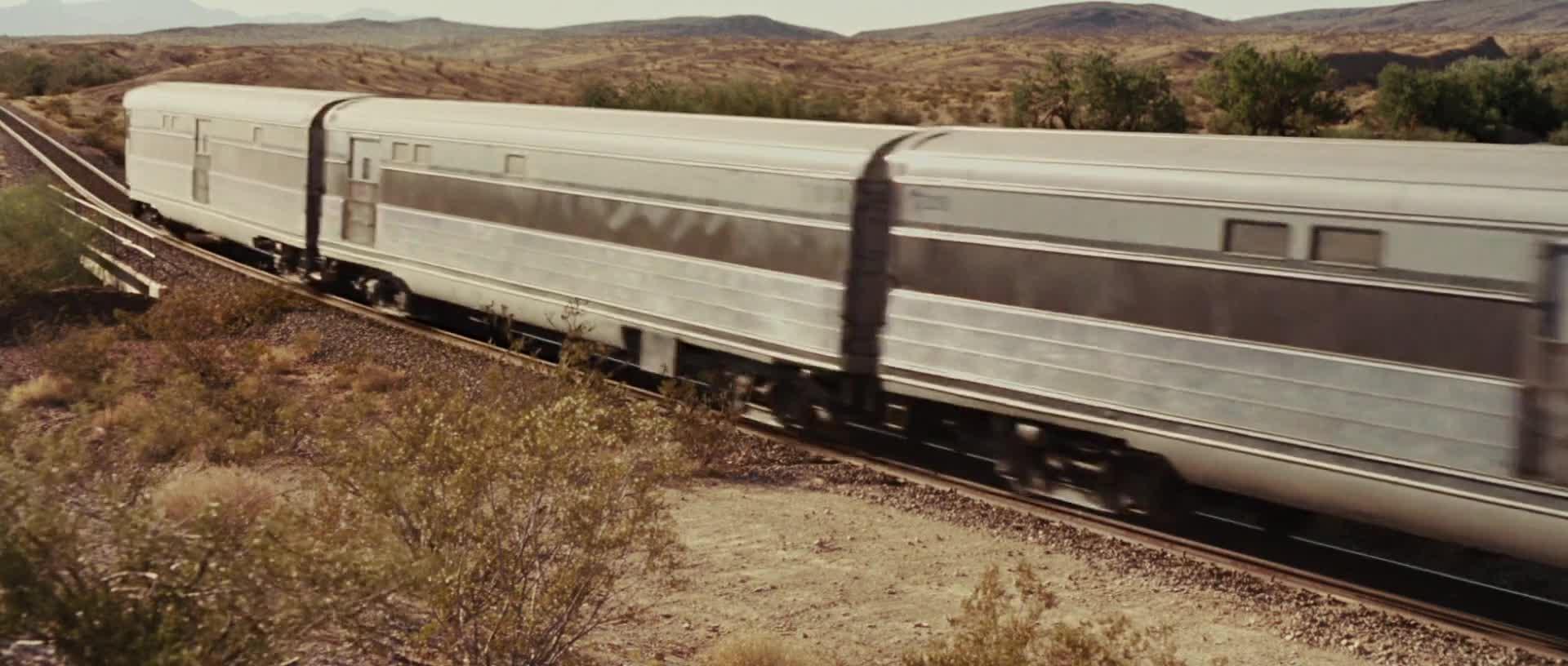 Fast & Furious 5 Rio Heist เร็ว...แรงทะลุนรก 5 (2011)