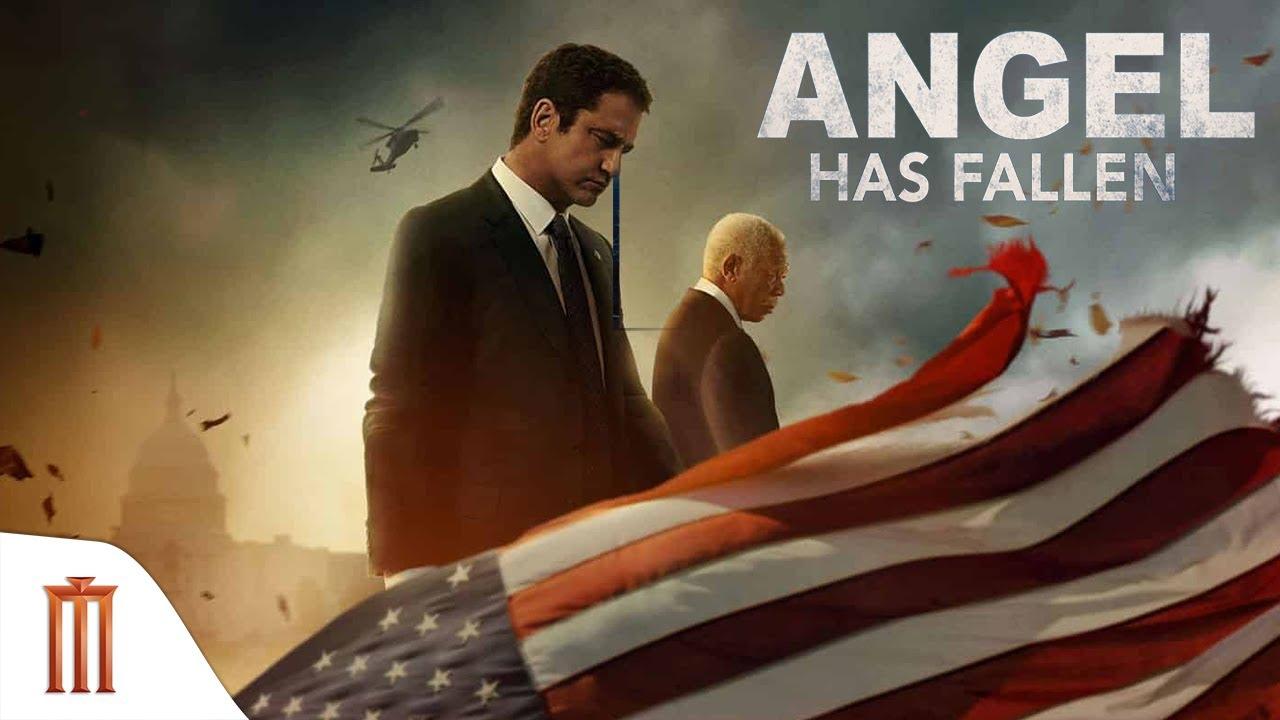 Angel Has Fallen ผ่ายุทธการ ดับแผนอหังการ์ (2019)